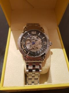 Reloj Automatico Invicta
