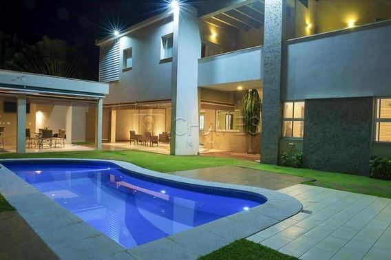 Casa Residencial Em Cravinhos - Sp - Ca0165_chaves