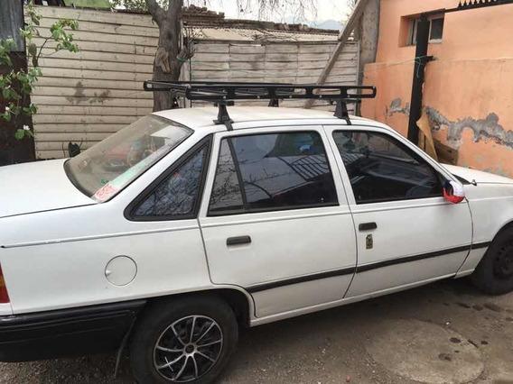 Daewoo Sedan Normal