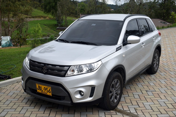 Suzuki Vitara Live Gl 1.6 All-grip Mt