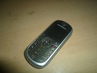 Celular Motorola C139
