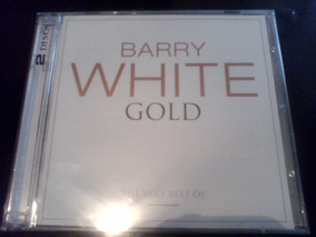 Barry White - Gold: The Very Best Of [2cd]