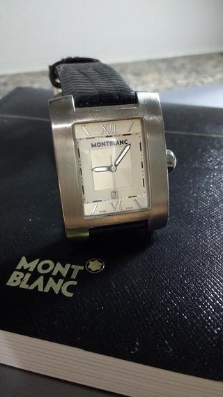 Relógio Montblanc - Profile