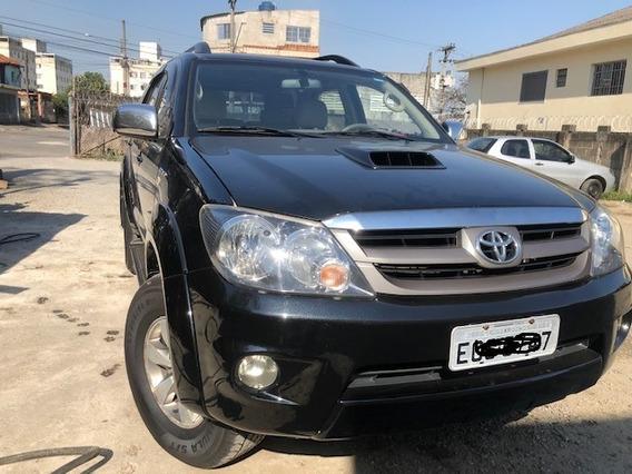 Toyota Hilux Sw4 3.0 16v Srv Aut 4x4 5p
