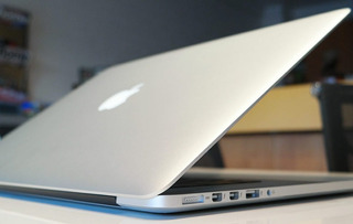 Macbook Pro 15.4 Retina 512gb I7 Amd R9 M370x (mid 2015)