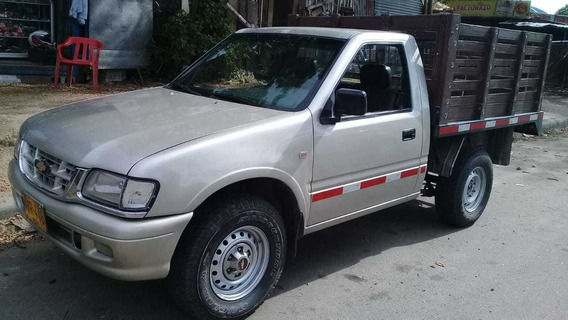 Luv 2200 Mod 2004
