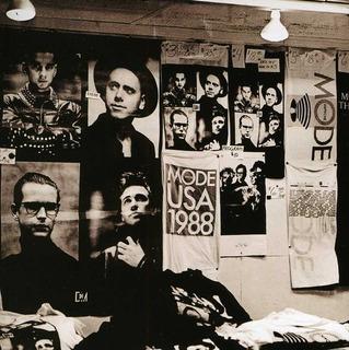 Depeche Mode Depeche Mode : 101 - Live Cd Import