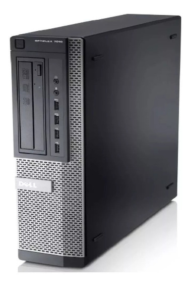 Dell Optiplex 7010 - Core I3 - Hd 320gb - 4gb - Mostruário!