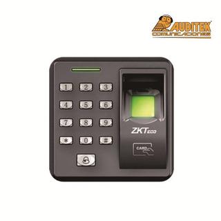 Control De Acceso Biométrico Marca Zkteco Modelo X7