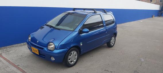 Renault Twingo Dynamique Fidji 2008