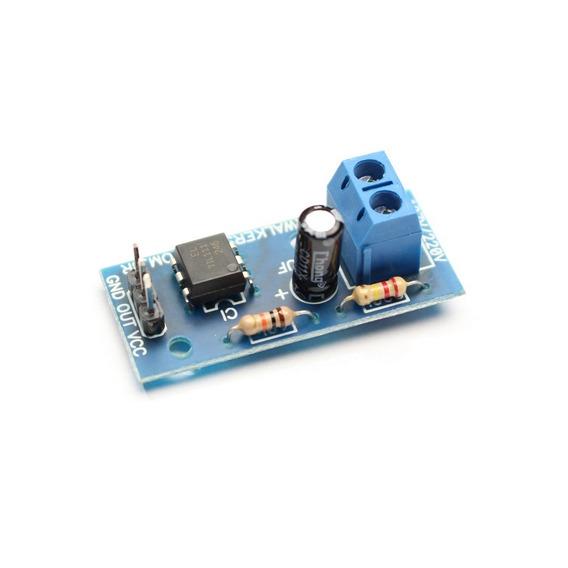 Sensor De Tensão Ac 127v/220v Automação Arduino Esp8266