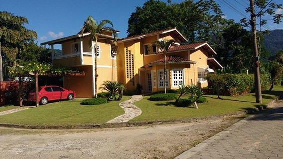 Casa Condominio Fechado - Praia Da Mococa