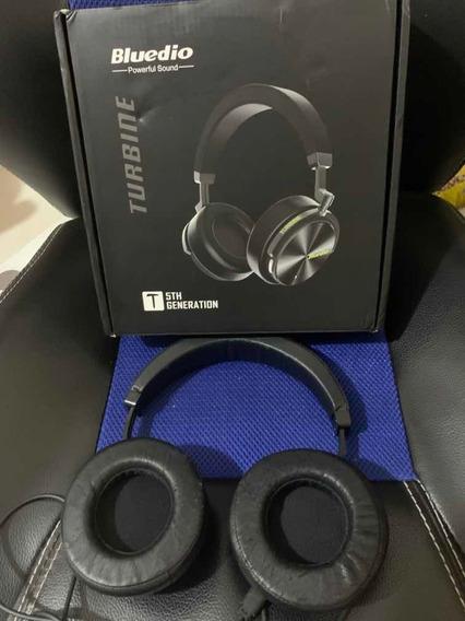 Fone Wireless Bluedio T5
