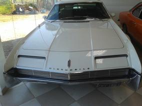 Oldsmobile Toronado - V 8 - 1966