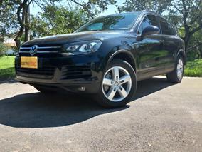 Volkswagen Touareg 2011/2011 3.6 Fsi V6 24v Gasolina 4p Aut.