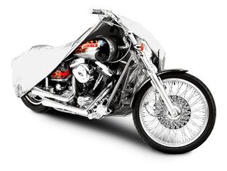 Cubierta Para Motocicleta (g) Mikels