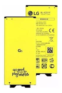 Bateria Pila Lg G5 Bl-42d1f Original