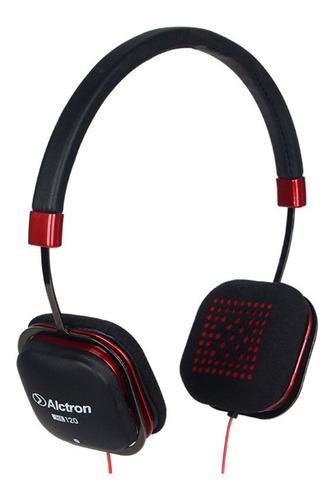 Auricular Profesional Vincha Over Ear Alctron He120