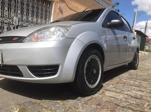 Fiesta 2006 Hatch