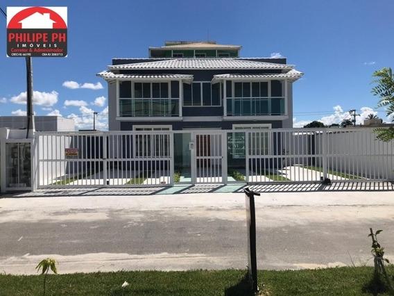 Baixou!!! Apartamento 3 Qts - 103 M² - Nova São Pedro - 938