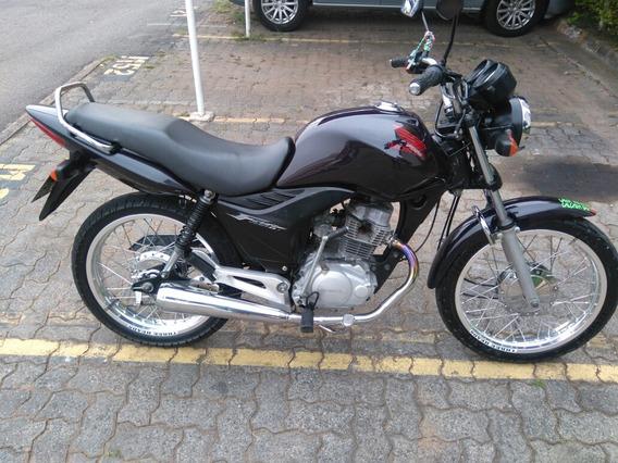Honda Honda Fan 125 2011