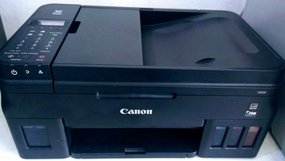 Impressora Canon G4100