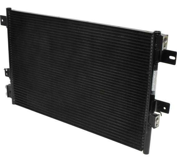 Condensador A/c Dodge Avenger 2013 2.4l Premier Cooling
