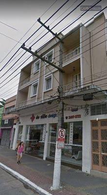 Apartamento Na Mooca - Ap 190753g - Ap1792