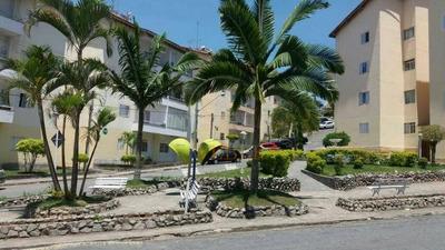 Apartamento Residencial À Venda, Jardim Das Margaridas, Jandira. - Codigo: Ap0231 - Ap0231