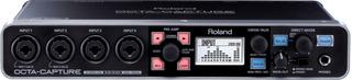 Roland Octacapture Usb 2.0 Audio Placa ®