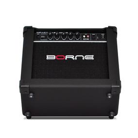 Amplificador Contrabaixo 20w Impact Bass Cb60 Borne