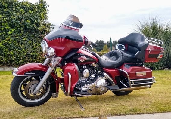 Harley-davidson Electra Glide Ultra Classic 2006