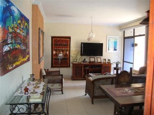 Imagem 1 de 15 de Apartamento 3 Quartos 2 Vagas Jardim Icaraí - 3066