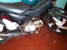 Honda Pop Vs