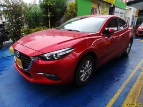 Mazda 3 Touring