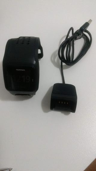 Monitor Cardíaco Runner Cardio Com Gps Tomtom