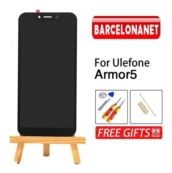 Tela Lcd + Touch Screen Ulefone Armor 5