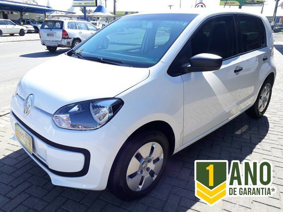 Volkswagen Up! Take 1.0 12v