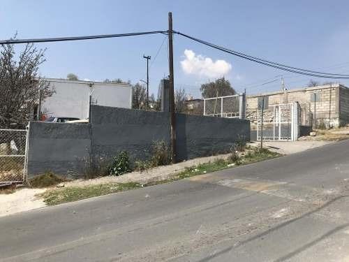 Terreno En Venta, Nicolás Romero, Estado De México