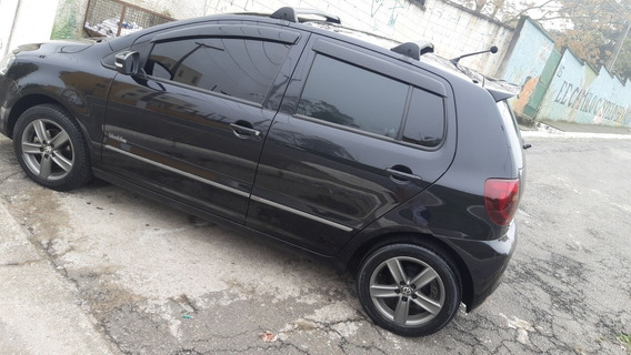 Volkswagen Fox 1.0 Vht Black Total Flex 5p 2013