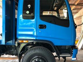 Camión Fvr 2002