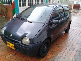 Renault Twingo Authentique 2010