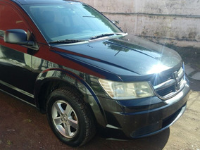 Dodge Journey 2.4 Sxt 5 Pasj At Oportunidad