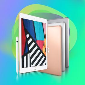 iPad 2018 32gb Wifi 9,7 Difiere Hasta 24 Meses Con Tarjeta
