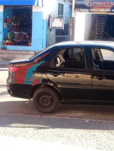 Fiat Siena 2014 1.0 El Flex 4p