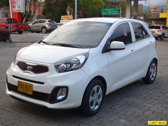 Kia Picanto Ion Xtreme 1250