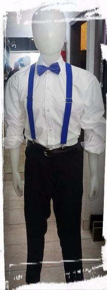 Pantalon Mecanico De Vestir X Mayor