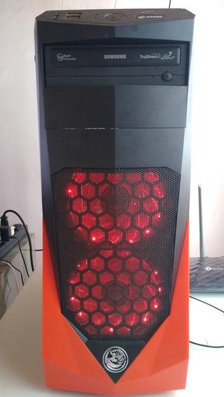 Cpu Gamer I5 4440 De 16gb