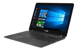 Notebook Asus Q324ua 13.3 - Como Nueva!