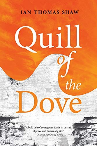Book : Quill Of The Dove (miroland) - Shaw, Ian